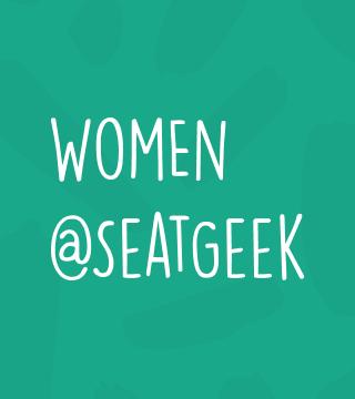 Women @ SeatGeek image