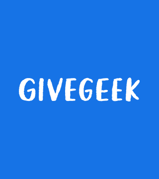 GiveGeek image
