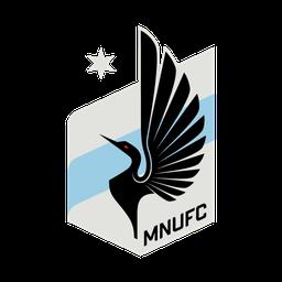 Minnesota United FC logo