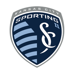 Sporting Kansas City II logo