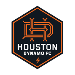Houston Dynamo FC logo