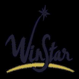 WinStar World Casino and Resort logo