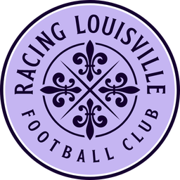 Racing Louisville FC logo