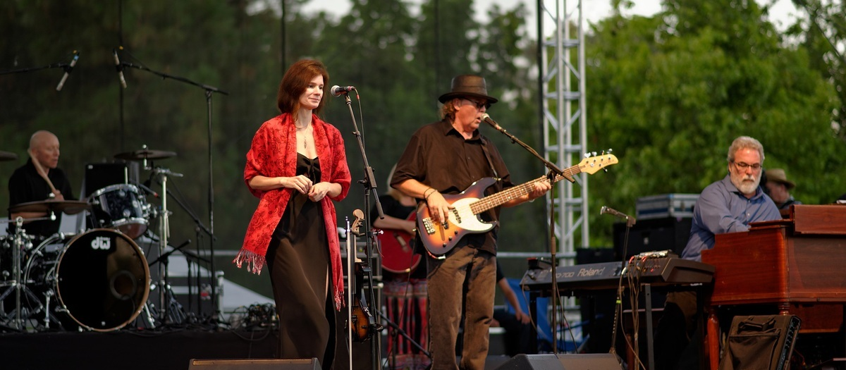 10,000 Maniacs: 10000 Maniacs (Rescheduled from March 20, May 31, 2020 and November 20, 2020)