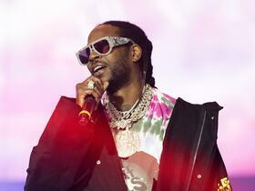 USF Homecoming Concert featuring 2 Chainz