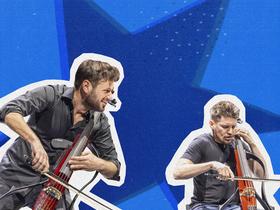 2Cellos tickets