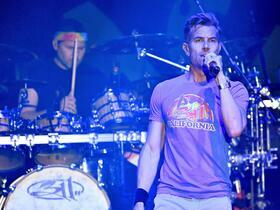 311 with New Politics (18+)