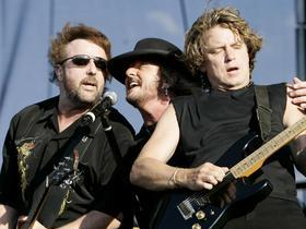 Advertisement - Tickets To 38 Special