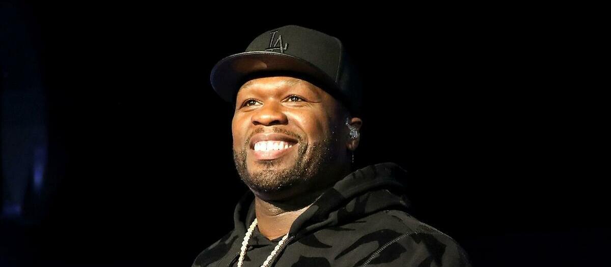 50 Cent Tickets