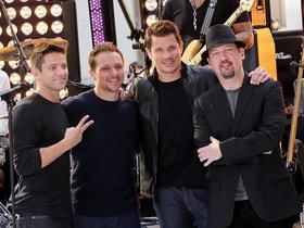 MY2K Tour: O-Town with 98 Degrees