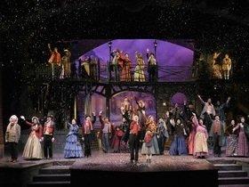 A Christmas Carol - Omaha
