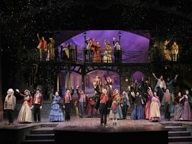 A Christmas Carol - Houston