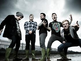 Advertisement - Tickets To A Day To Remember
