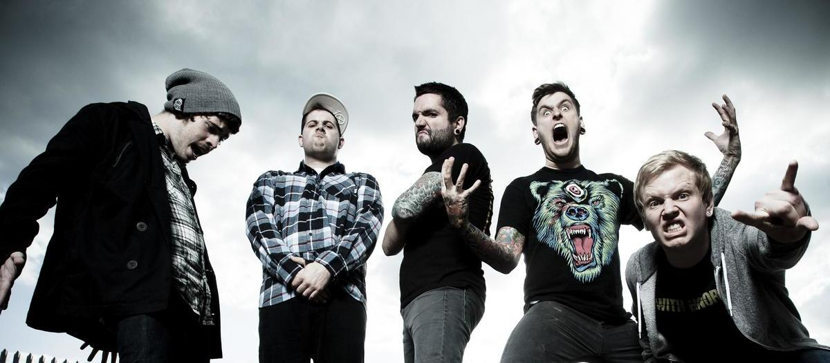 a day to remember concert tickets and tour dates seatgeek. Black Bedroom Furniture Sets. Home Design Ideas