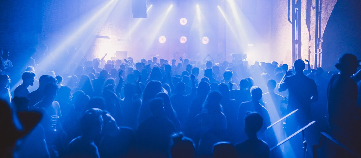 A Night of Praise Tickets