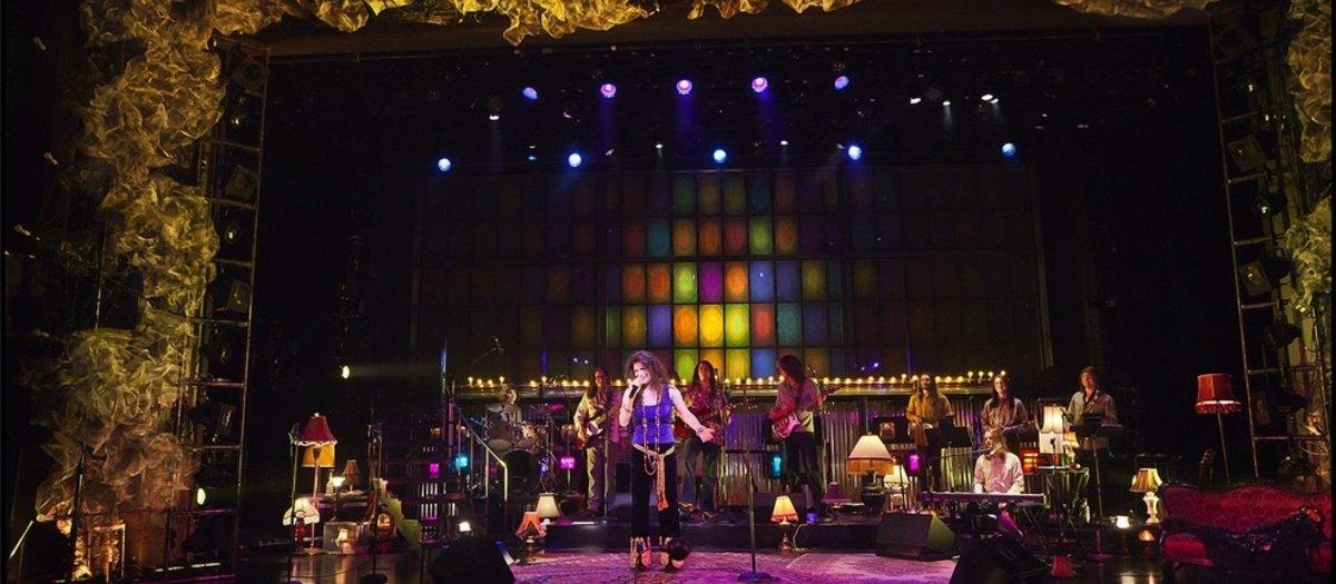 A Night with Janis Joplin Tickets
