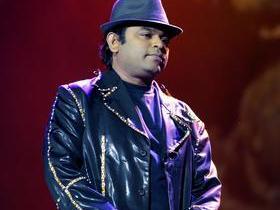 A. R. Rahman
