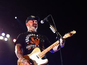 Advertisement - Tickets To Aaron Lewis
