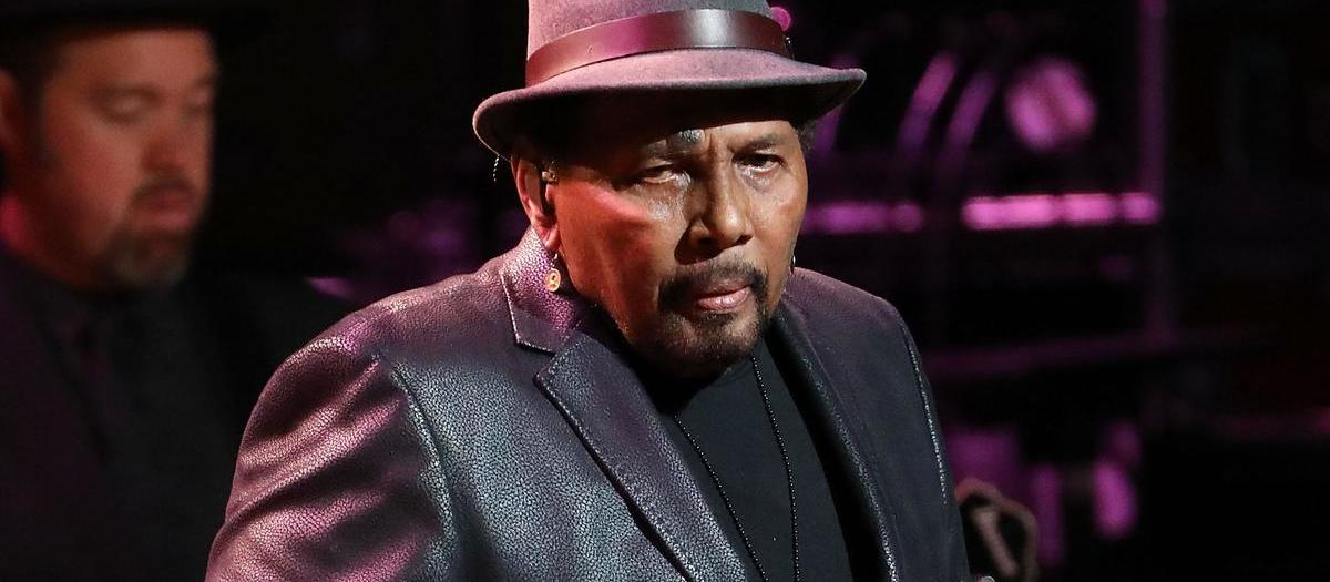 Aaron Neville Tickets