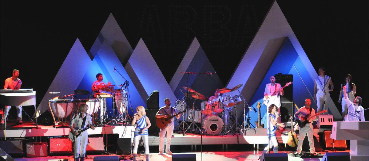 ABBA The Concert: A Tribute to ABBA Tickets