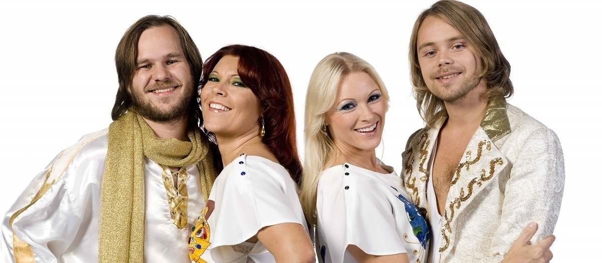 ABBA - The Music Tickets