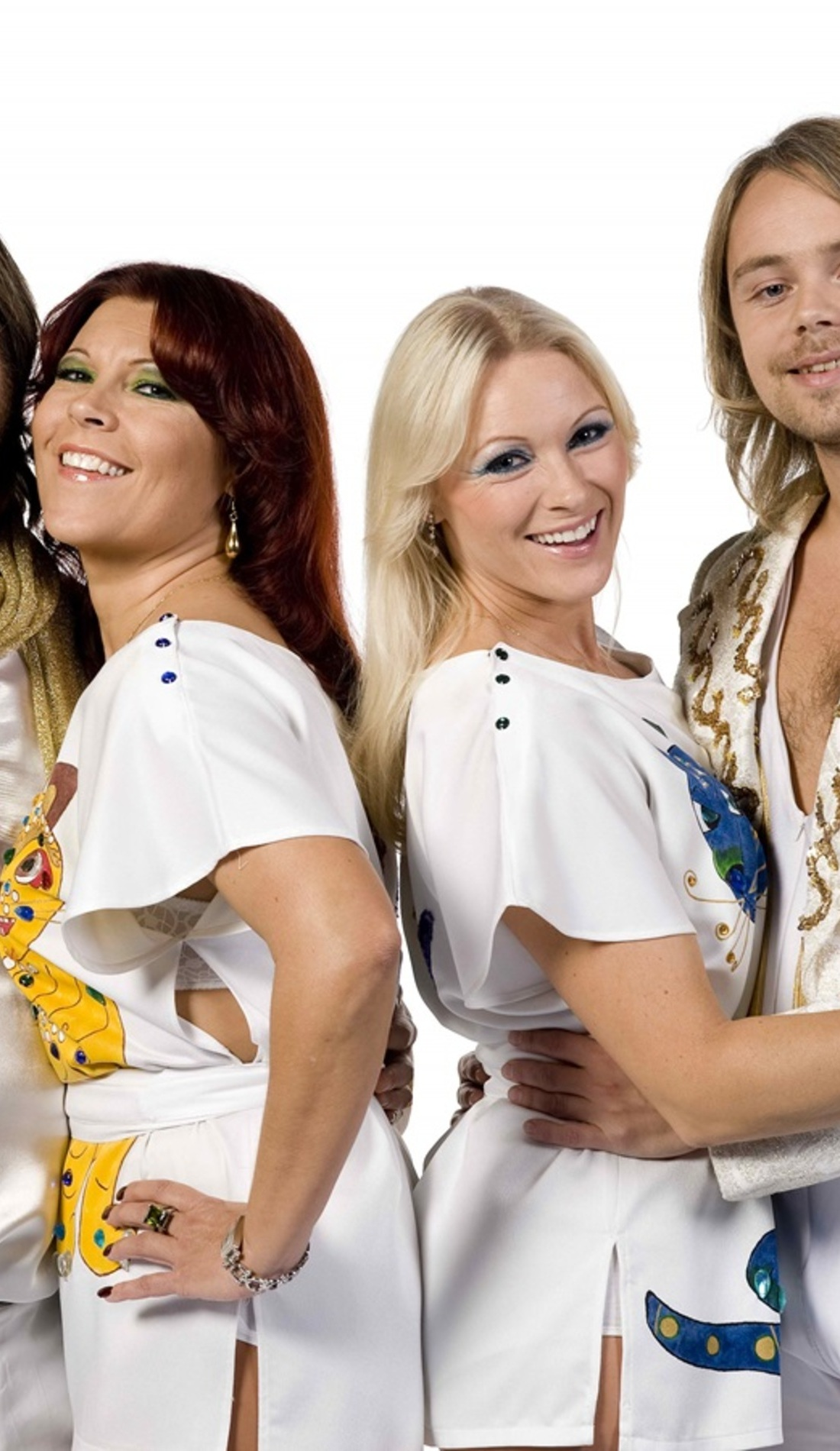 A ABBA - The Music live event