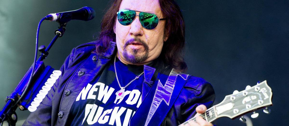 Ace Frehley Tickets