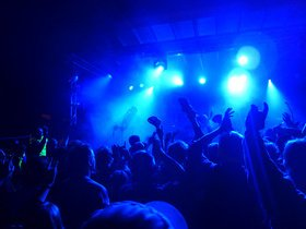 Best place to buy concert tickets Acid King
