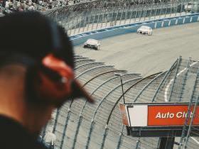 ACS NXS 300 at Auto Club Speedway
