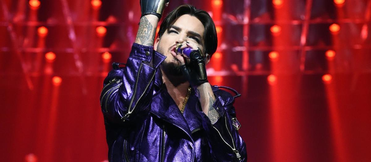 Adam Lambert Tickets