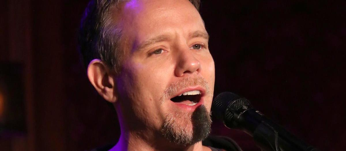 Adam Pascal Tickets