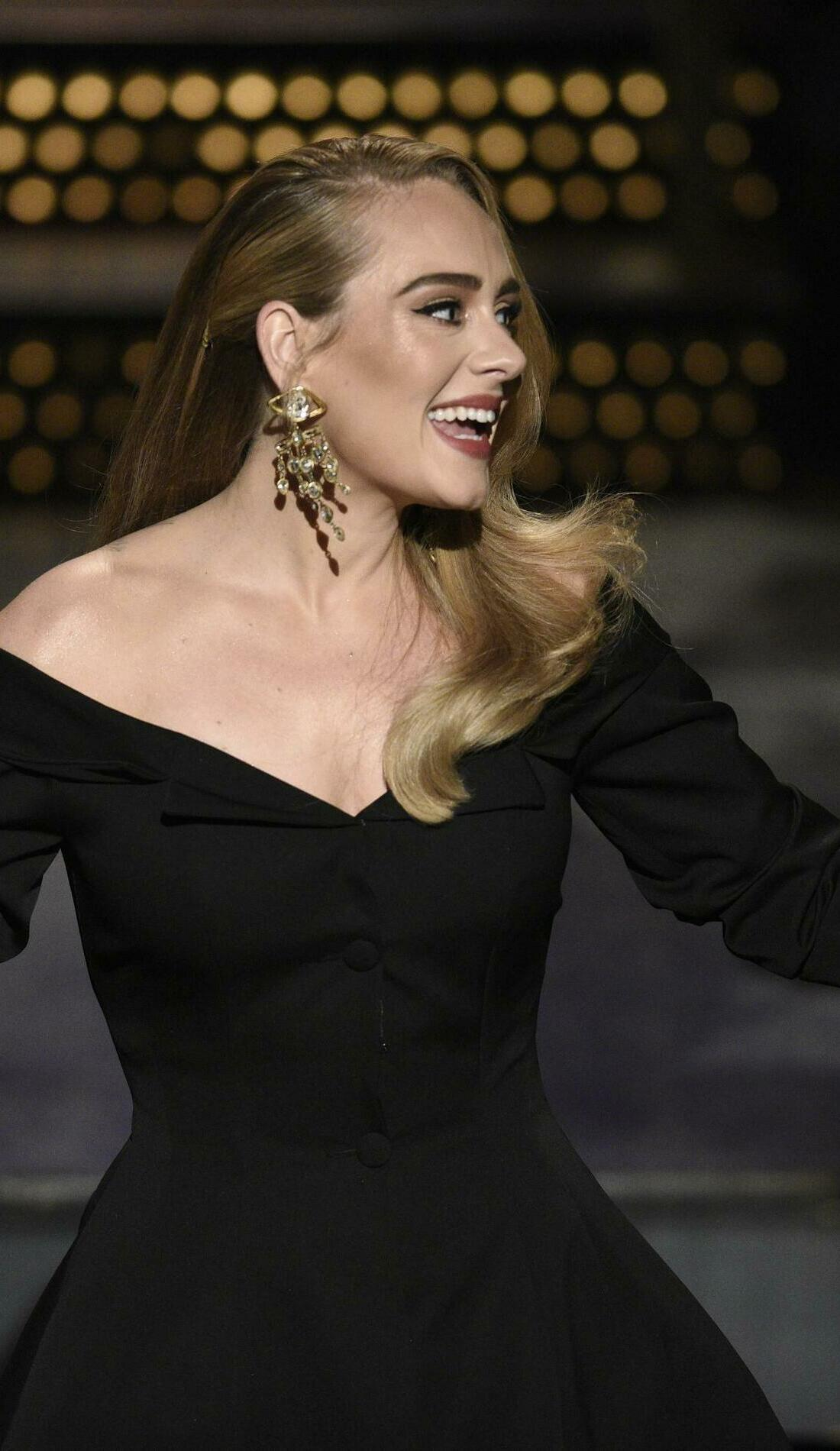 A Adele live event