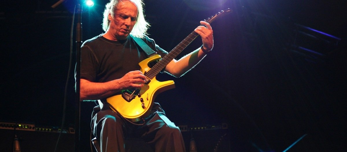 Adrian Belew Tickets