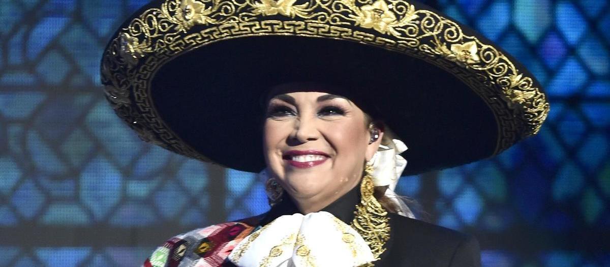 Aida Cuevas Tickets