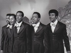 Ain't Too Proud - The Life and Times of The Temptations - New York