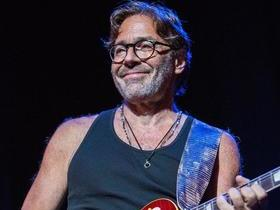 Advertisement - Tickets To Al Di Meola