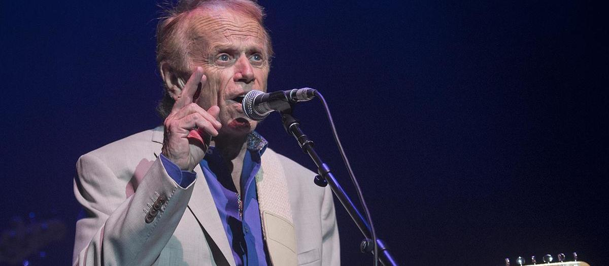Al Jardine Tickets