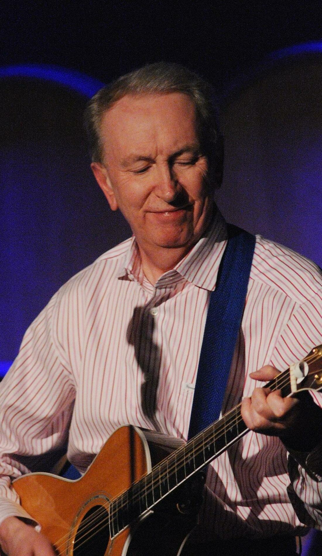 A Al Stewart live event
