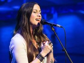 Alanis Morissette (Rescheduled from 6/18/2020)