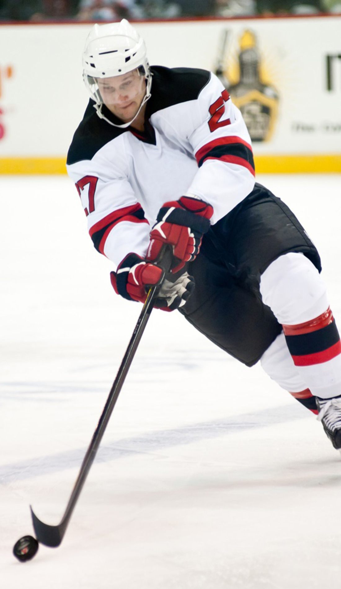 A Albany Devils live event