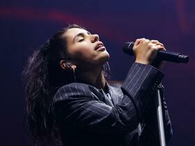 Advertisement - Tickets To Alessia Cara