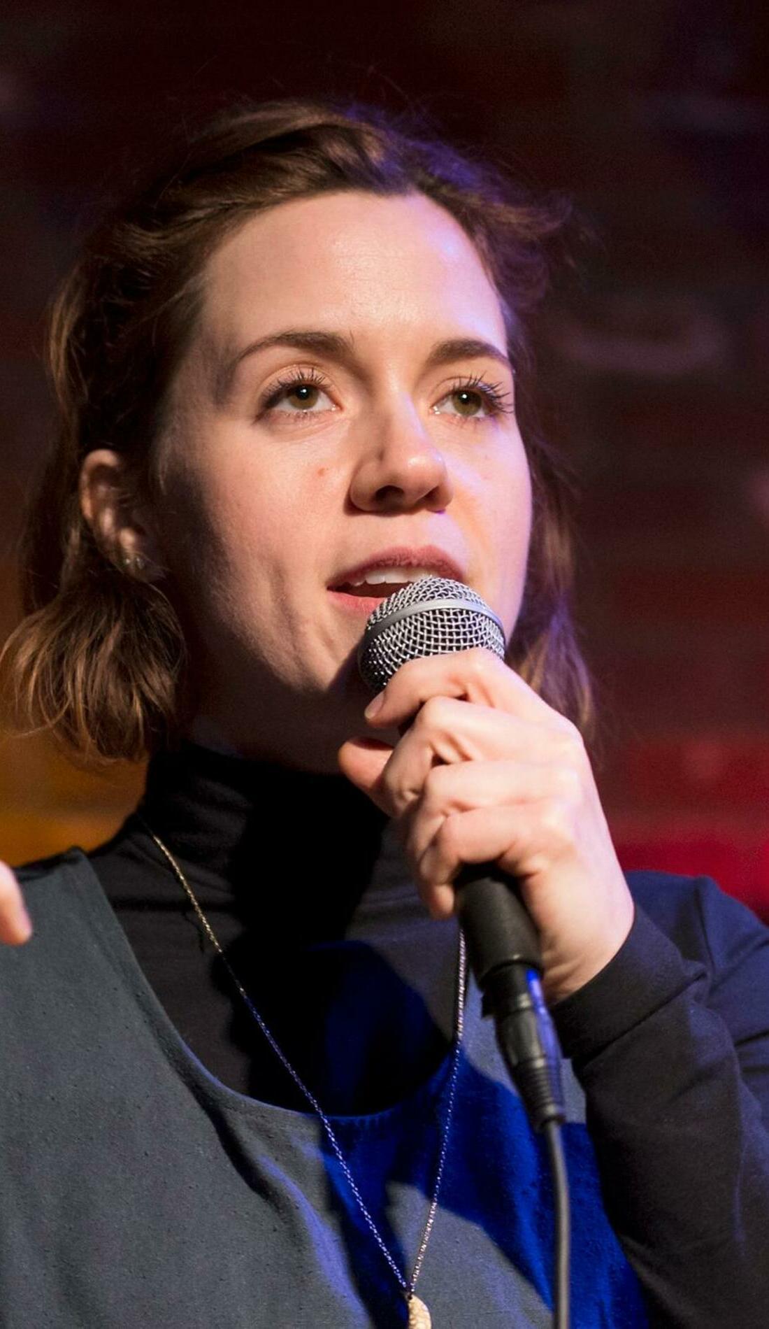 A Alice Wetterlund live event