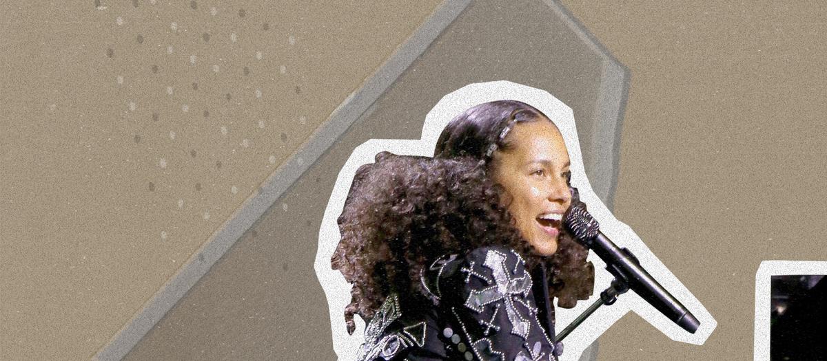 Alicia Keys Tickets
