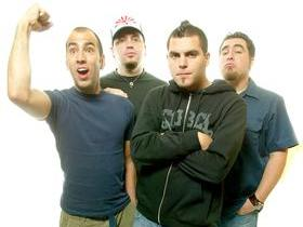 P.O.D. with Alien Ant Farm