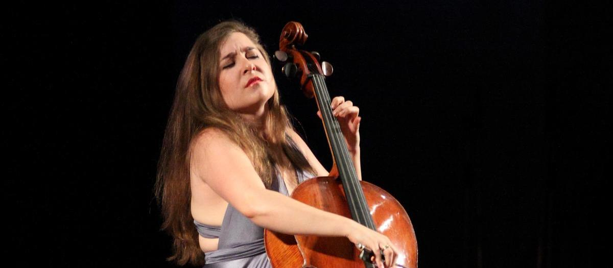 Alisa Weilerstein Tickets