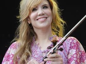Advertisement - Tickets To Alison Krauss