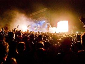 Alive Christian Music Festival