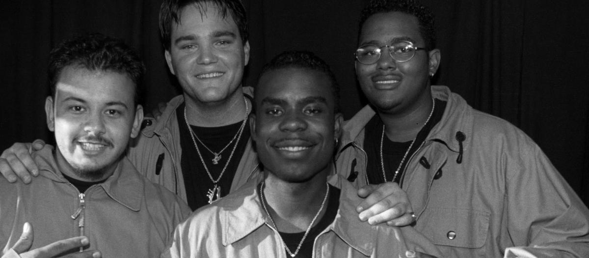 All-4-One Tickets