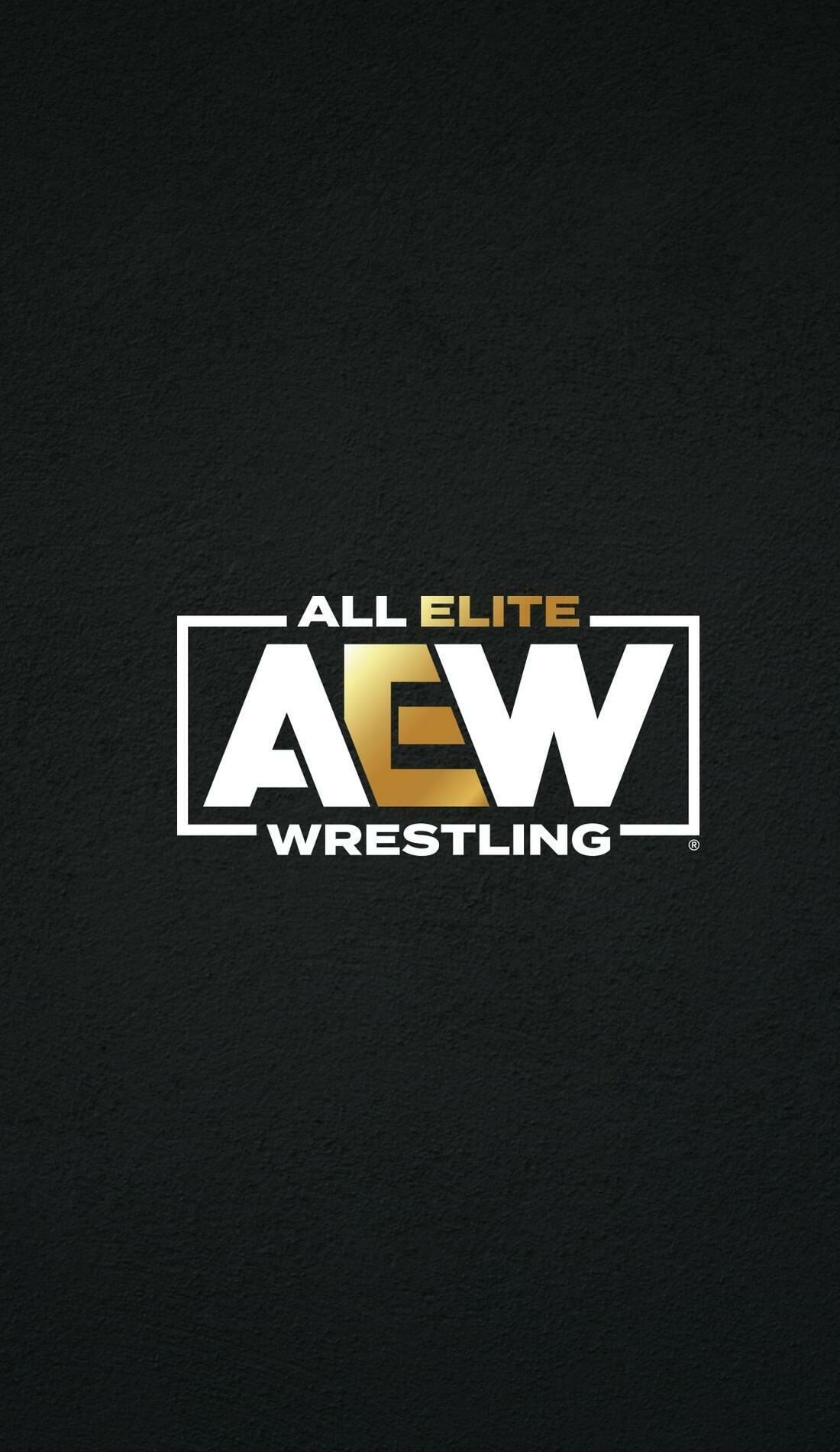 A All Elite Wrestling live event