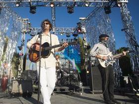 Advertisement - Tickets To Allah-Las